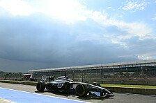 Formel 1 - Alle Erfahrungen hilfreich: Vandoorne: McLaren-Fortschritte klar sp�rbar