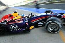 Formel 1 - Ein anderer Level von Verr�cktheit: Deutschland GP: Die Stimmen vor dem Wochenende