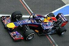 Formel 1 - Heimspiel f�r den Weltmeister: Red Bull Vorschau: Deutschland GP