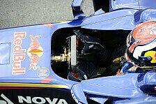 Formel 1 - Fans der Haarnadelkurve: Toro Rosso Vorschau: Deutschland GP