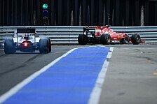Formel 1 - Ein paar Tests sollten schon sein: Das fast-Ende der In-Season-Tests