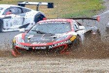 Blancpain GT Serien - Zandvoort (Sprint)