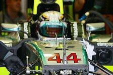 Formel 1 - Rosbergs Getriebedefekt gekl�rt: Mercedes: Von FRIC-Verbot profitieren