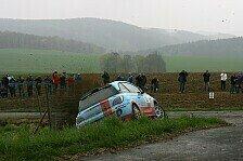 ADAC Rallye Cup - Vorbereitungslauf im Erzgebirge