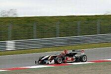 Formel 3 EM - Ich dachte, dass es eher knapp werden w�rde: Esteban Ocon in Moskau nicht zu bezwingen