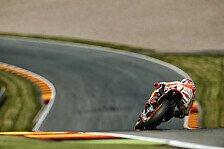 MotoGP - Bradl schnappt sich Platz drei: Marquez ist zur�ck an der Spitze