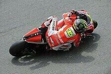 MotoGP - Mehr Risiko trotz geringerer Neigung: Crutchlow und die Krux mit der Schr�glage