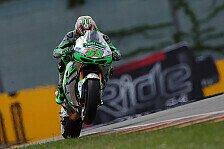 MotoGP - Auf dem Weg der Besserung: Hayden will in Misano zur�ck sein