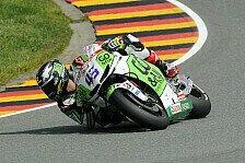 MotoGP - Redding hat die Nase vorne: Knappes Rennen der Production Racer