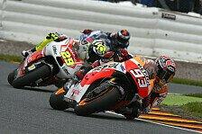 MotoGP - Alles zum Deutschland GP in der �bersicht: Die Infos zum Renn-Sonntag