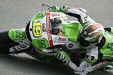MotoGP - Immerhin viele Piloten �berholt: Bautista: Boxengassen-Start ruinierte Rennen