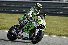MotoGP - Weiterhin Probleme an der Hinterachse: Bautista: Ich vertraue auf meine Pace