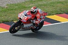 MotoGP - Crutchlow wiederholt Vorjahresfehler: Schlechtestes Ducati-Qualifying des Jahres