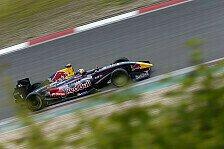 WS by Renault - F�hrung ausgebaut: Sainz Jr. triumphiert im Eifelregen