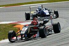 Formel 3 EM - Zehnte Pole f�r Super-Rookie: Ocon dominiert Moskau-Qualifying
