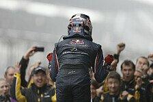WS by Renault - Bilder: Deutschland - 11. & 12. Lauf