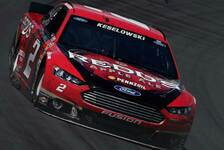 NASCAR - Keselowski-Show in New Hampshire: �berlegener Sieg von Keselowski