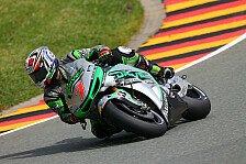 MotoGP - Hayden froh �ber erfahrenen Ersatz-Mann Camier: Open: Gro�e Erwartungen f�r zweite H�lfte