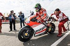 MotoGP - Indianapolis ist der Anfang vom Ende: Crutchlow startet seine Abschieds-Tournee