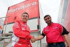 Moto3 - Aufregendes neues Kapitel: Aspar geht 2015 mit Mahindra-Bikes an den Start