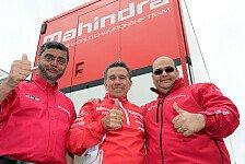 Moto3 - K�nftig nur noch Kunden-Motorr�der: Mahindra l�st Werksteam auf