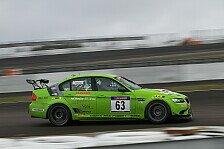 NLS - Gutes Rennen für LZP-Motorsport