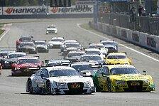 DTM - Premieren-Sieg und Audi-Chaos: Moskau: Die sechs Antworten zum Rennen