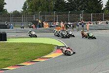 MotoGP - Wenn man alleine in der Startaufstellung steht: Die Antworten zum Chaos am Sachsenring