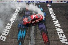 NASCAR - Bilder: Camping World RV Sales 301 - 19. Lauf
