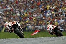 MotoGP - Bilder: Die 50 besten Repsol Honda Bilder