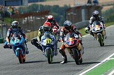 Moto3 - Deutschland GP