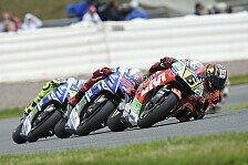 MotoGP - Die Bestzeiten im Vergleich: Sachsenring: Die deutschen Fahrer im Check