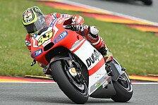 MotoGP - Frei von Ducati: Crutchlow-Wechsel steht fest