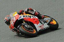 MotoGP - Rossi f�llt weit zur�ck: Marquez �bernimmt F�hrung im zweiten Training
