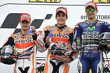 MotoGP - Bilder: Deutschland GP - Sonntag