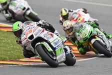 MotoGP - Sechs Desmosedici in der neuen Saison: Avintia wechselt zu Ducati