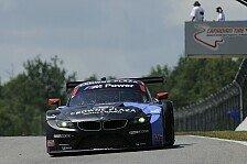 USCC - Mosport: BMW Team RLL fährt auf Plätze 4 und 6