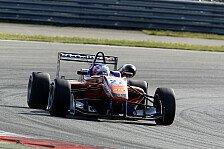 Formel 3 EM - Mit Ambitionen auf Siege und Podestpl�tze: Spielberg Vorschau: M�cke Motorsport