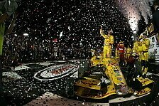 IndyCar - Bilder: Iowa - 10. Lauf