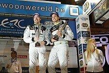 Rallye - Wiegand: Komme immer besser in Fahrt