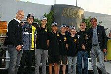 ADAC Junior Cup - Bilder: eni Motorrad Grand Prix Deutschland