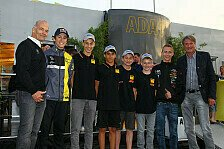 ADAC Junior Cup - eni Motorrad Grand Prix Deutschland