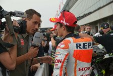 MotoGP - Ein anderer Charakter: Hofmann: Marquez ist kein Rossi
