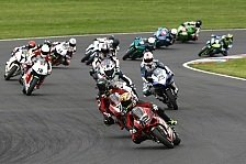 Motorradsport - SUPERBIKE*IDM Schleiz: Zweite Saisonhälfte beginnt