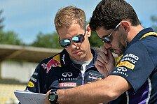 Formel 1 - Bilder: Deutschland GP - Donnerstag