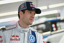 WRC - Video: Behind the scenes mit Sebastien Ogier