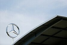24 h Nürburgring - Mercedes bietet Fan-Programm