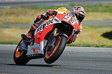 MotoGP - Das Gesetz der Serie: Bleibt Marquez auch im 5. US-Rennen ungeschlagen?