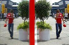 Formel 1 - Verbesserungen f�r 2015 pr�sentiert: Ferrari k�mpft um Alonso