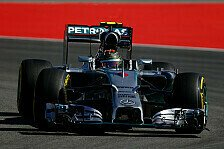 Formel 1 - Bilder: Deutschland GP - Freitag
